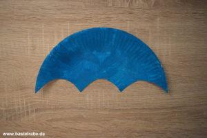 Regenschirm basteln